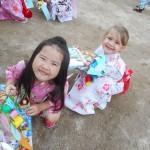 6月夏祭り